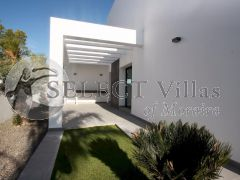 New Build - Villa - Moraira - La Sabatera