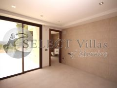 New Build - Villa - Moraira - Pla Del Mar
