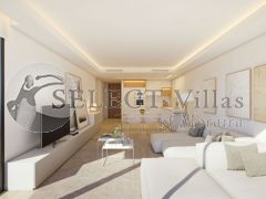 Neubau - Apartment - Pedreguer - La Sella