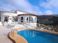 Wiederverkauf - Villa - Moraira - Benitachell - Golden Valley